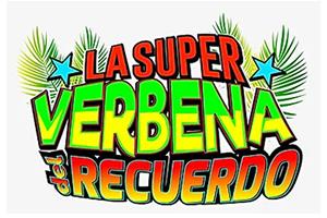 La Super Verbena del Recuerdo - Barranquilla