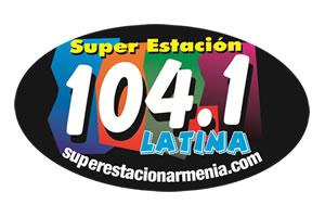 La Superestación 104.1 FM - Armenia