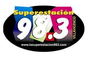 La Superestación 98.3 - Villavicencio