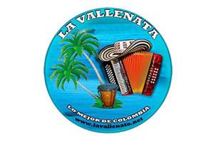 La Vallenata - Greenville
