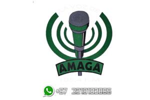 La Voz de Amagá 105.4 FM - Amagá
