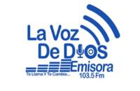 La Voz de Dios 103.5 FM - Barranquilla
