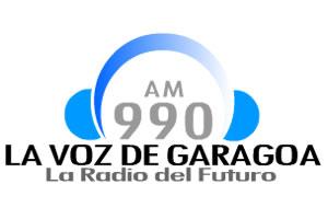 La Voz de Garagoa 990 AM - Garagoa