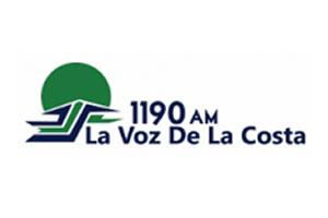 La Voz de la Costa 1190 AM - Barranquilla