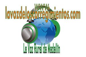 La Voz de los Corregimientos - Medellín