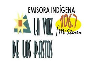 La Voz de los Pastos 106.7 FM - Aldana