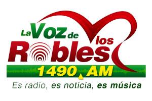La Voz de Los Robles 1490 AM - Tuluá