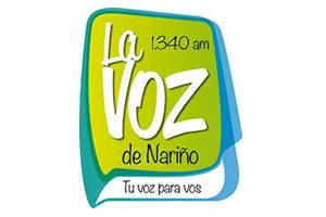La Voz de Nariño 1340 AM - Nariño