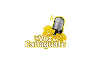 La Voz del Cañaguate 860 AM - Valledupar
