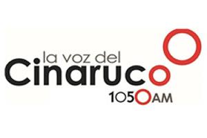 La Voz del Cinaruco 1050 AM - Arauca