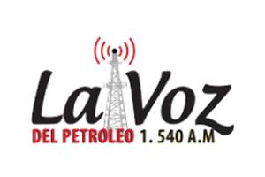 La Voz del Petróleo 1540 AM - Barrancabermeja