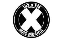 La X Más Música 103.9 FM - Bogotá