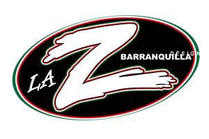 La Z Barranquillera