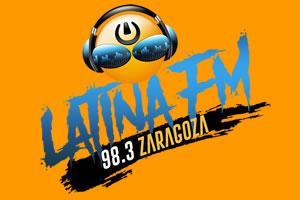Latina 98.3 - Zaragoza