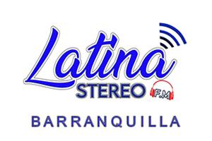 Latina Stereo Online - Barranquilla