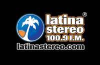 Latina Stereo 100.9 FM - Medellín