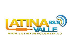 Latina Valle 93.9 FM - El Cerrito
