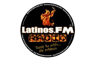 Latinos FM - Gland