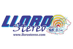 Lloró Stereo 88.3 FM - Lloró