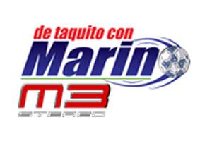 M3 Stereo - Cali