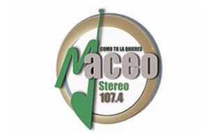 Maceo Stereo 107.4 FM - Maceo