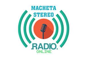 Macheta Stereo - Macheta