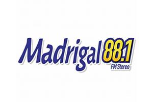 Madrigal Stereo 88.1 FM - Soledad