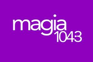 Magia 104.3 FM - San Francisco