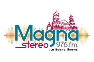 Magna Stereo 97.6 FM - Envigado