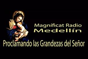 Magnificat Radio - Medellín
