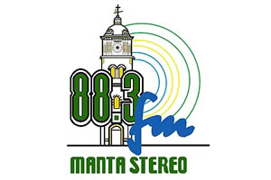 Manta Stereo 88.3 FM - Manta