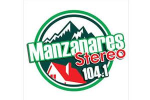 Manzanares Stereo - Manzanares