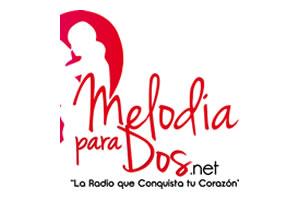 Melodía Para Dos - Madrid