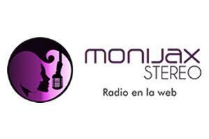 Monijax Stereo - Zipaquirá