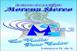 Morena Stereo 98.2 FM - Labateca
