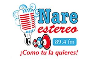 Nare Estéreo 89.4 FM - Alejandría