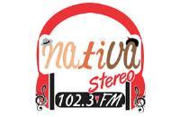 Nativa Stereo 102.3 FM - Quibdó