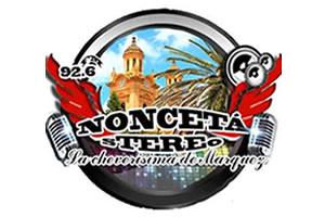 Noncetá Stereo 92.6 FM - Jenesano