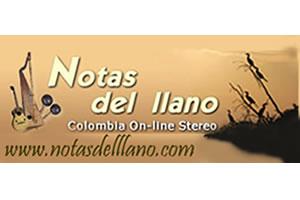 Notas del Llano - Bogotá