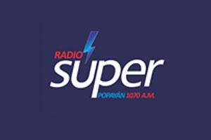 Nueva Radio Super 1070 AM - Popayán