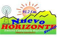 Nuevo Horizonte - Albania
