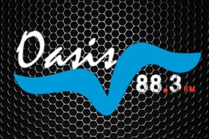 Oasis Stereo 88.3 FM - Madrid