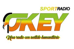 Okey Sport Radio - Barranquilla