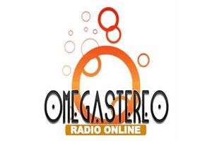Omega Stereo Radio - Bogotá