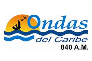 Ondas del Caribe 840 AM - Santa Marta