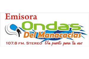 Ondas del Manacacias 107.8 FM - Puerto Gaitán