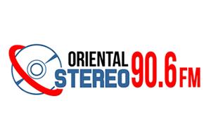 Oriental Stereo 90.6 FM - Buenavista