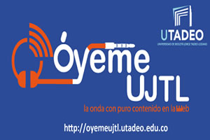 óyeme UJTL - Bogotá
