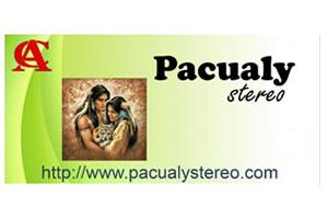 Pacualy Stereo - Santacruz