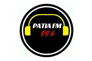 Patía 99.4 FM - El Bordo
